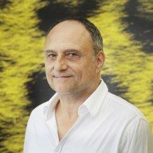 Christoph Schaub, regista di Nachtlärm, a Locarno