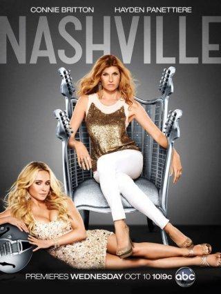 La locandina di Nashville
