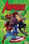 The Avengers: I Più Potenti Eroi della Terra