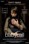 Babycall: la locandina italiana del film