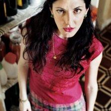 isabella Ragno è Melina ne L'uomo nero (2009)