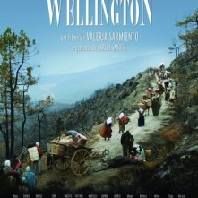 Lines of Wellington: la locandina originale del film