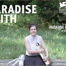 Paradise: Faith, un wallpaper del film