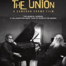 The Union: la locandina del film