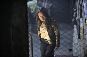 Beauty and the Beast: Kristin Kreuk nel pilot della serie CW