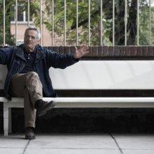Bella addormentata: il regista Marco Bellocchio in un'immagine dal set del film