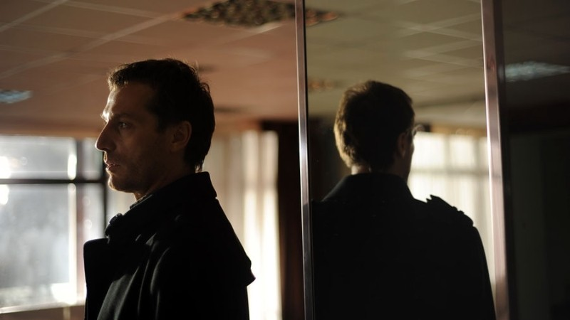 Betrayal Dejan Lilic In Una Scena Del Film 247978