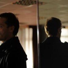 Betrayal: Dejan Lilic in una scena del film