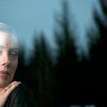 Betrayal: Franziska Petri in una scena del film