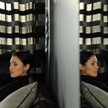 Betrayal: Svetlana Mamresheva in un'immagine speculare del film