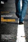 Gli equilibristi: la locandina del film