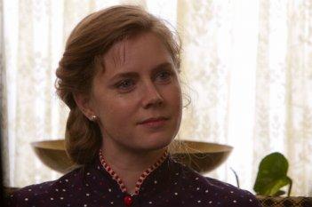 The Master: Amy Adams in una scena del film di Paul Thomas Anderson