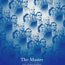 The Master: nuovo poster USA
