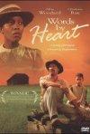 Words by Heart: la locandina del film