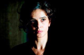 Appartamento ad Atene: Laura Morante in una scena del film
