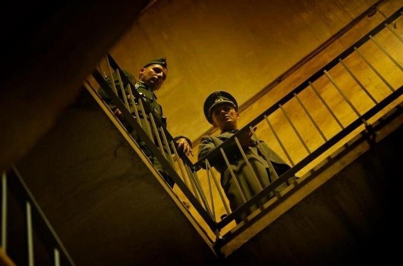 Appartamento Ad Atene Richard Sammel In Una Scena Del Film 248225