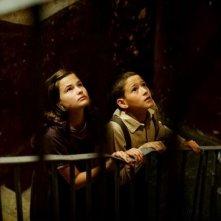 Appartamento ad Atene: una scena del film ambientato nella Atene del 1943