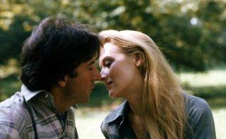 Dustin Hoffman con Meryl Streep in Kramer contro Kramer