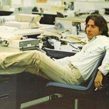 Dustin Hoffman in Tutti gli uomini del presidente