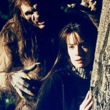Holly Marie Combs nell'episodio Wendigo della serie Streghe