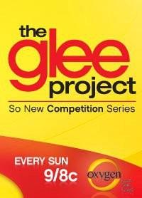 La Locandina Di The Glee Project 248048