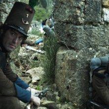 Lines of Wellington: Nuno Lopes con José Afonso Pimentel in una scena