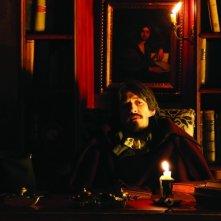 Lines of Wellington: Vicente de Almeida, interpretato da Filipe Vargas, in una scena del film