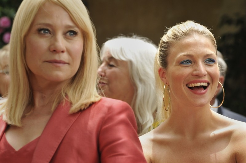 Love Is All You Need Trine Dyrholm E Christiane Schaumburg Muller In Una Scena 248063