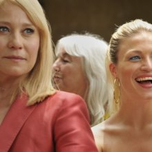 Love Is All You Need: Trine Dyrholm e Christiane Schaumburg-Müller in una scena