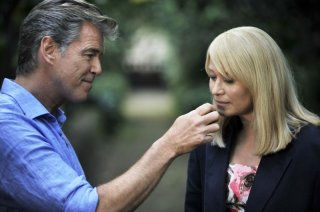 Love Is All You Need: Trine Dyrholm e Pierce Brosnan protagonisti della commedia romantica di Susanne Bier