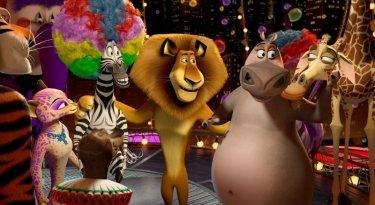 Buon Natale Madagascar.Madagascar In Giro Intorno Al Mondo Alla Ricerca Del Proprio