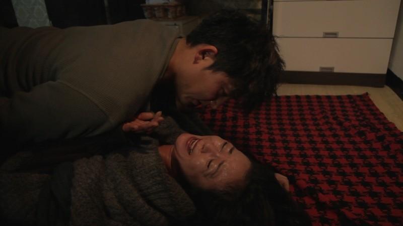Pieta Jo Min Su Aggredita Da Lee Jung Jin In Una Tesa Scena Del Film 248117
