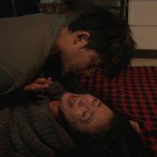 Pietà: Jo Min-su aggredita da Lee Jung-jin in una tesa scena del film