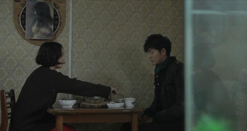 Pieta Jo Min Su Fa Colazione Con Lee Jung Jin In Una Scena Del Film 248113
