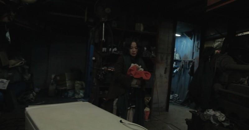 Pieta Jo Min Su In Una Buia Scena Del Film 248123