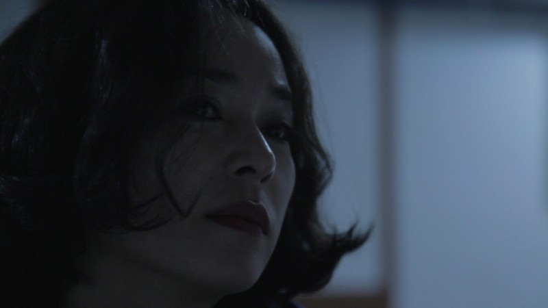 Pieta Jo Min Su In Una Cupa Scena Del Film 248098