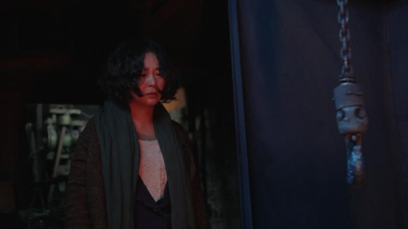Pieta Jo Min Su In Una Drammatica Scena 248077