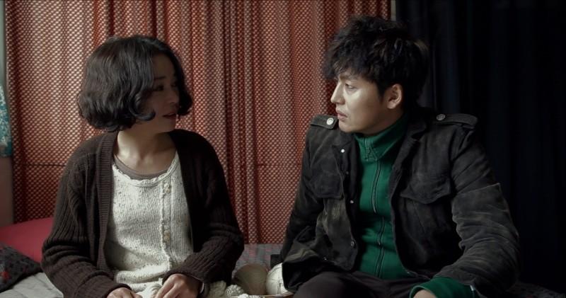 Pieta Jo Min Su Insieme A Lee Jung Jin In Una Scena 248118