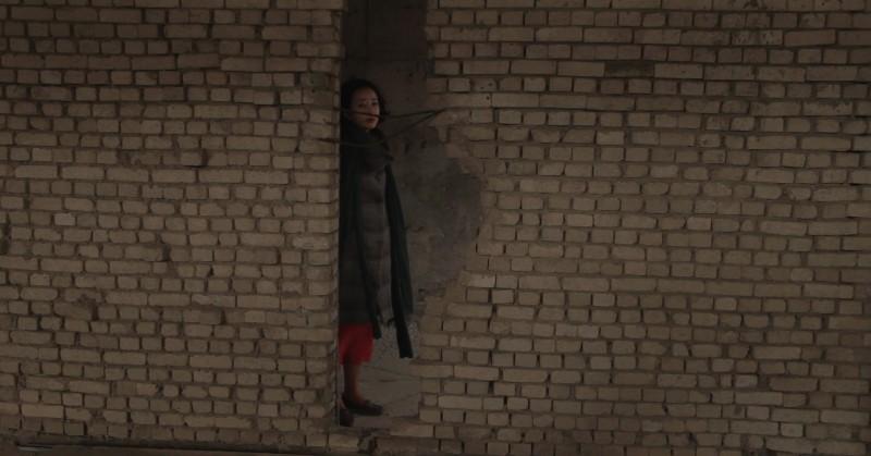 Pieta Jo Min Su Nei Panni Della Misteriosa Mi Sun In Una Suggestiva Scena Del Film 248093