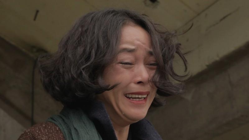 Pieta La Protagonista Jo Min Su In Lacrime In Una Scena 248100