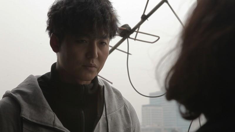 Pieta Un Intenso Sguardo Di Lee Jung Jin Tratto Dal Film 248107