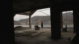 Pietà: una desolante scena del dramma diretto da Kim Ki-duk