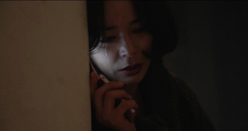 Pieta Una Lacrima Solca Il Viso Di Jo Min Su In Lacrime In Una Scena Del Film 248104
