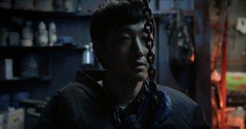 Pietà: una scena tratta dal dramma di Kim Ki-duk