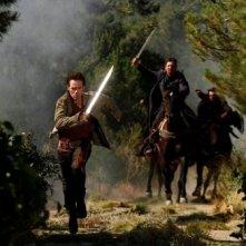 Revolution: una delle prime immagini della serie
