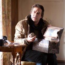 The Possession: Jeffrey Dean Morgan in una scena del film