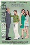 Unter Frauen: la locandina del film