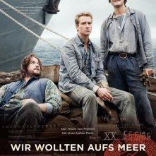 Wir wollten aufs Meer: la locandina del film