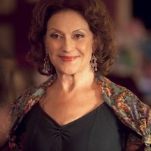 Bunhead: Kelly Bishop nell'episodio Blank Up, It's Time