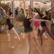 Bunheads: Julia Goldani Telles nell'episodio For Fanny